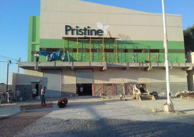 Supermercado Pristine